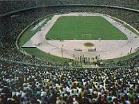 Azadi Stadium, Iran