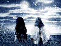 Gledali smo nebo... posuto zvijezdama...