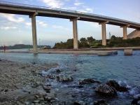 Most Ždrelac