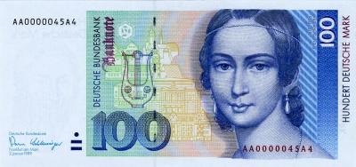 otkup njemačkih maraka