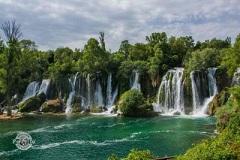 Vodopadi Kravice