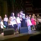 Danijelin koncert
