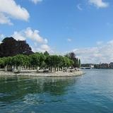 Jezero tri države