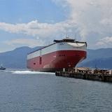 Porinuće broda