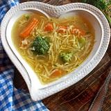 Fina juha može dan popraviti