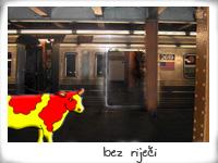 tele u metrou