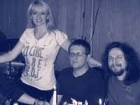 Nera X band