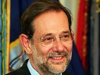 Javier Solana, bivši Glavni tajnik NATO-a od 1995. - 1999.