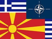 Grčka ponovno zaprijetila vetom makedonskom ulasku u NATO