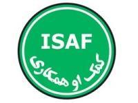ISAF - Afganistan
