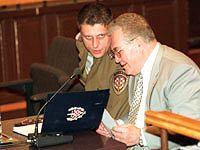 Jasenovački kicoš na zagrebačkom suđenju