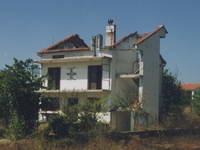 Kuća I Marića u Oklaju 1995