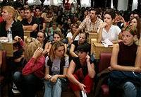Studenti Veleučilišta